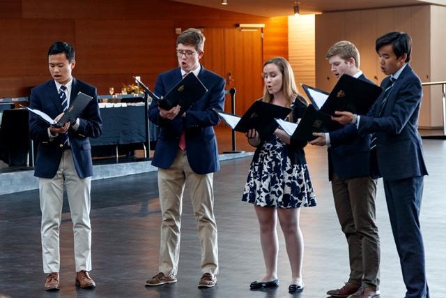 The Princeton Consort
